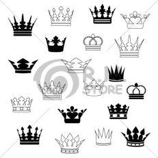 corona tattoos